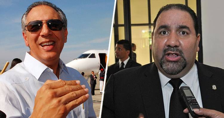 Revelan José Ramón Peralta sobornó con 500 millones a Rogelio Genao del PRSC para montaje de la reelección