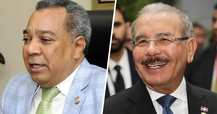 Senador PLD propone extender elecciones y gobierno de Danilo hasta mayo 2021