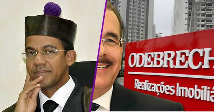 Juicio caso Odebrecht será el 29 de Noviembre