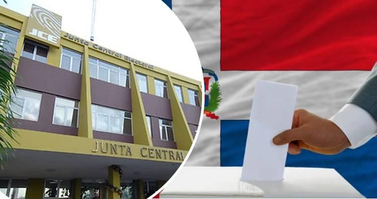 JCE dicta proclama para elecciones extraordinarias presidenciales y congresuales en el exterior