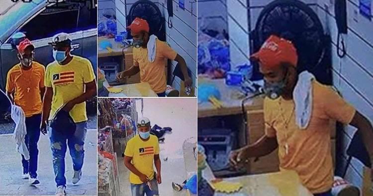Policía aclara está vivo vigilante herido en asalto a tienda de la Duarte