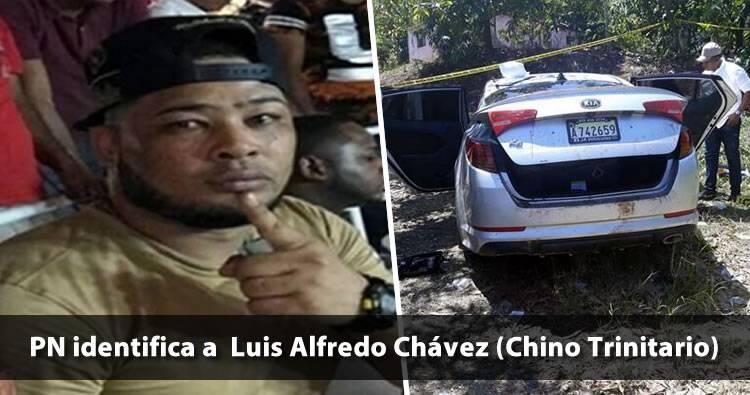 Policía identifica autores de triple crimen en La Vega
