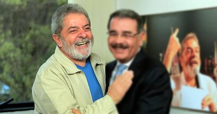 Lula da Silva es vinculado en un nuevo caso sobre Odebrecht