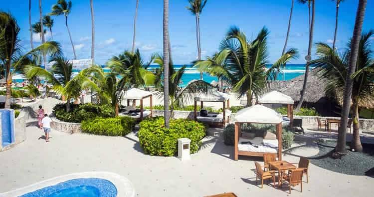 Majestic Resorts en Punta Cana cierra debido a cancelaciones masivas
