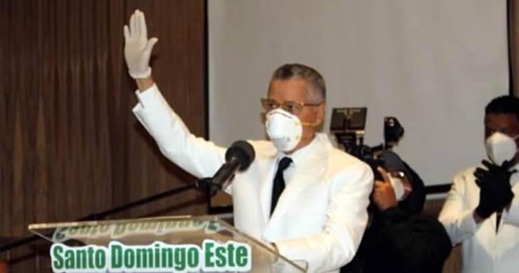 Audio: amenazan de muerte a Manuel Jiménez y Rodolfo Valera