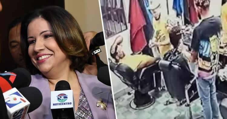 Margarita Cedeño sobre caso fiscal y DNCD poniendo droga: 'debe investigarse hasta las últimas consecuencias'