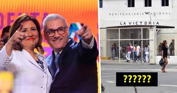 """Margarita: """"Con Gonzalo y Margarita la victoria es segurita"""""""