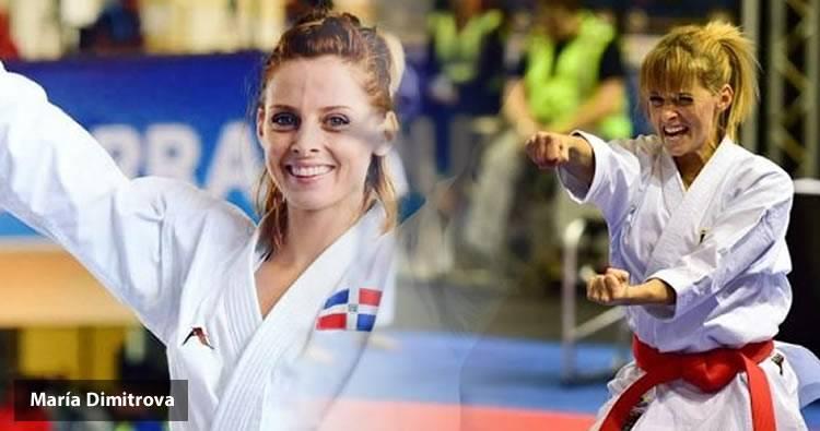 María Dimitrova podría cambiar medalla de plata a oro tras revisión