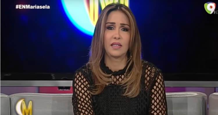 Mariasela Álvarez se querella por amenazas recibidas tras comentarios sobre El Alfa