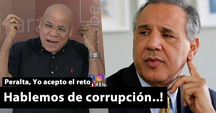 Marino Zapete también acepta el reto de Ramón Peralta para debatir sobre corrupción