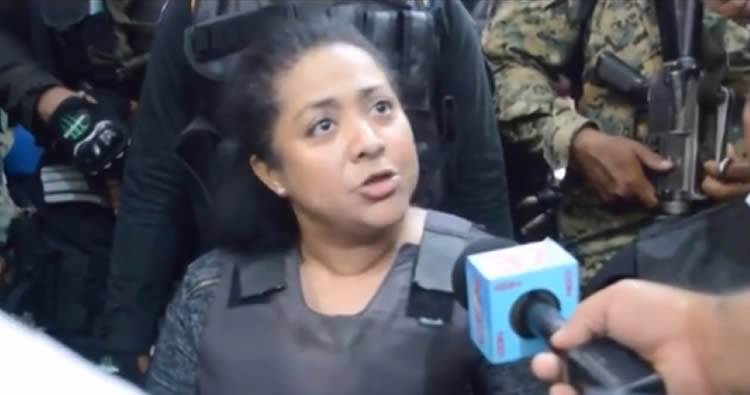 Video: Marlin Martínez revela que le pidieron 5 millones y medio para dejarla en libertad