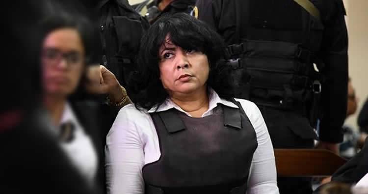 Marlín Martínez no saldría este viernes, según procurador adjunto