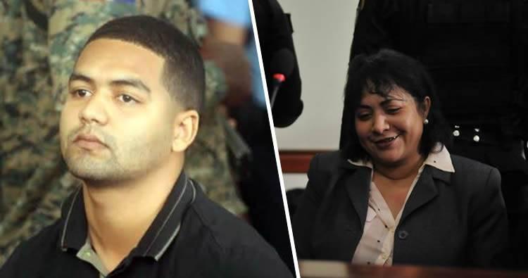 Video: Marlon Martínez dice que su mamá es totalmente inocente