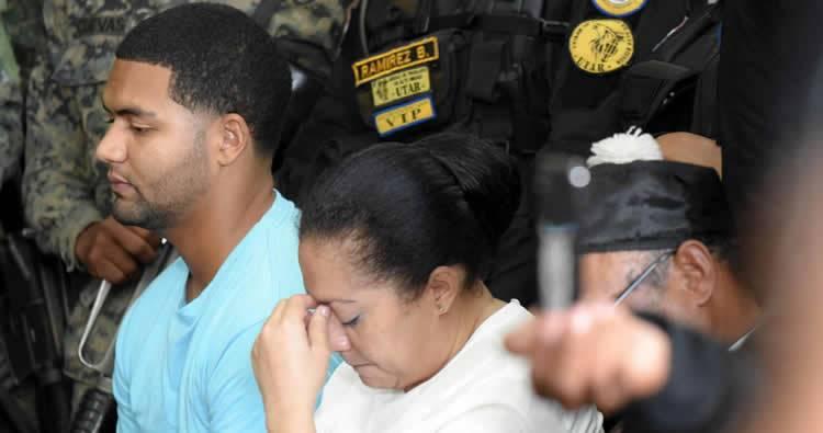 Sentencia en caso Emely Peguero será dictada el 7 de noviembre