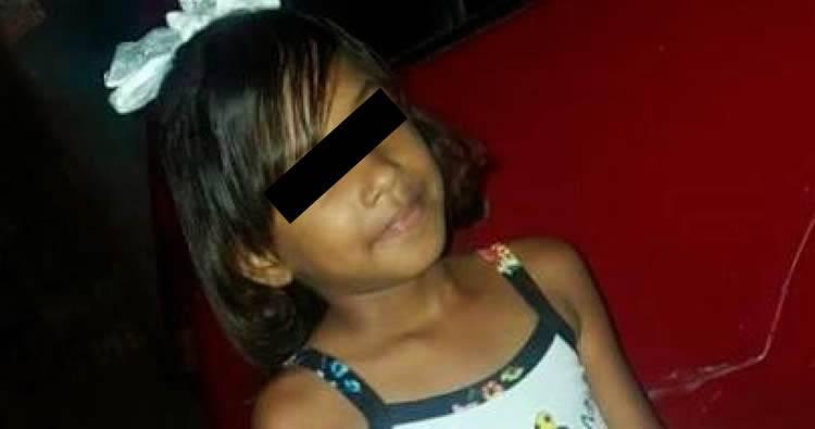 Advierten menor Liz María pudo haber sido víctima de tráfico de órganos