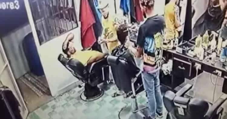 Procuraduría incauta videos donde aparece fiscal y agentes DNCD 'poniendo drogas' en barbería