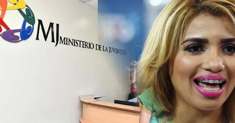 Tensión en Ministerio de la Juventud a un día de la licencia de Kimberly Taveras