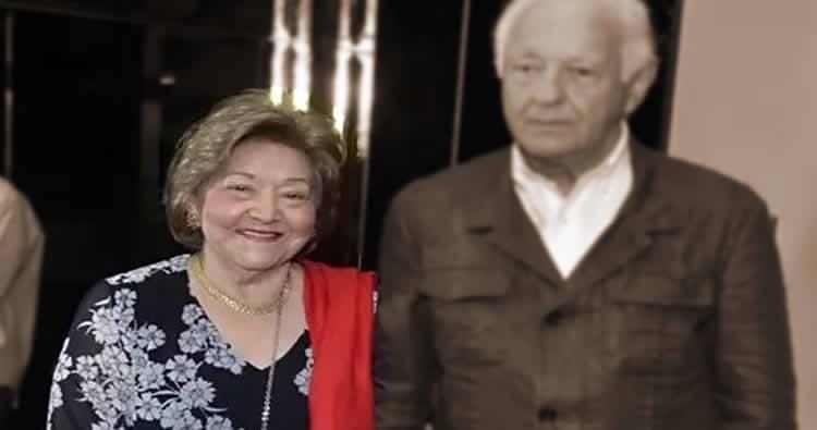 Fallece esposa de coronel Kalil Haché; se encontraba ingresada por coronavirus