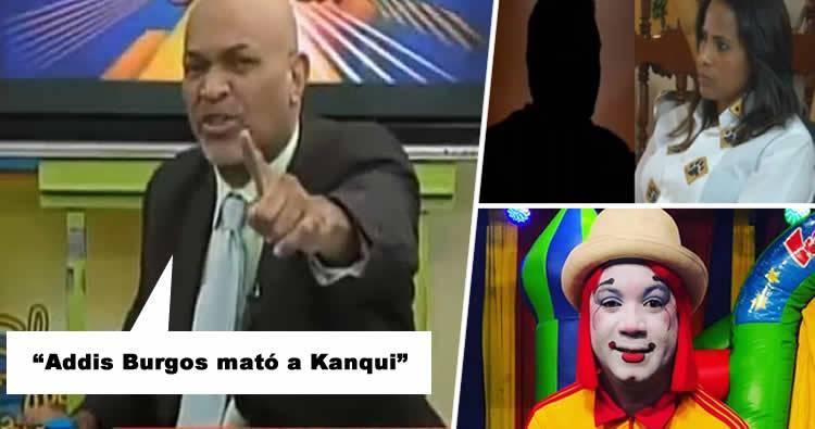 Critican a Nelson Javier 'El Cocodrilo' por arremeter contra Addis Burgos