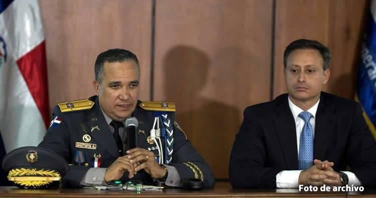 Ney Aldrín Bautista: 'Nadie ha invertido tanto en la seguridad como Danilo Medina'