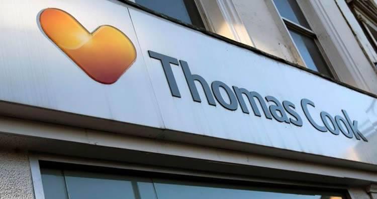 La quiebra de Thomas Cook crea tensión en el sector hotelero local