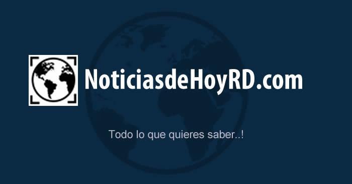 Noticias de Hoy RD ya esta online [NoticiasdeHoyRD.com]