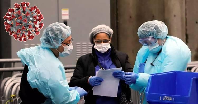Descubren nuevos posibles síntomas del coronavirus