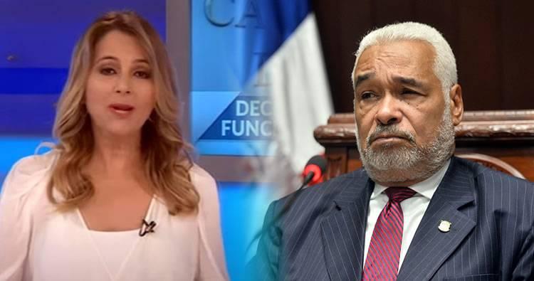 Video TBT: Por fin aparece la declaración jurada de Radhamés Camacho