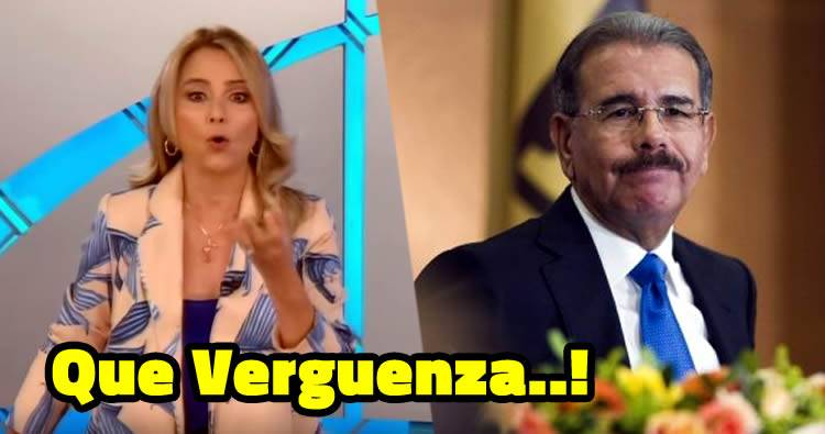 Nuria Piera se desahoga sobre reelección: 'Que verguenza'