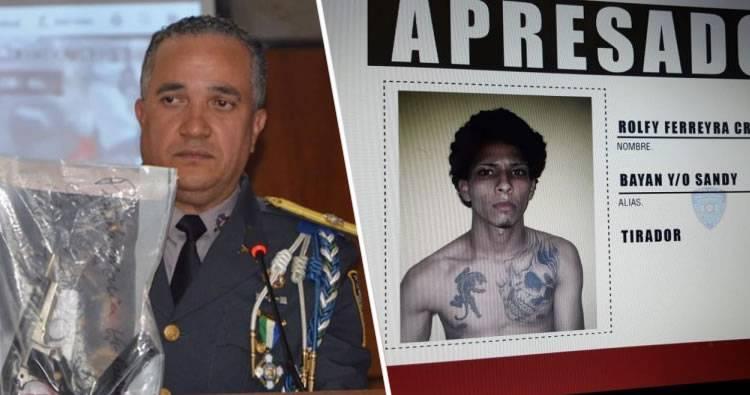 Ofrecieron 400 mil pesos por la muerte de David Ortiz
