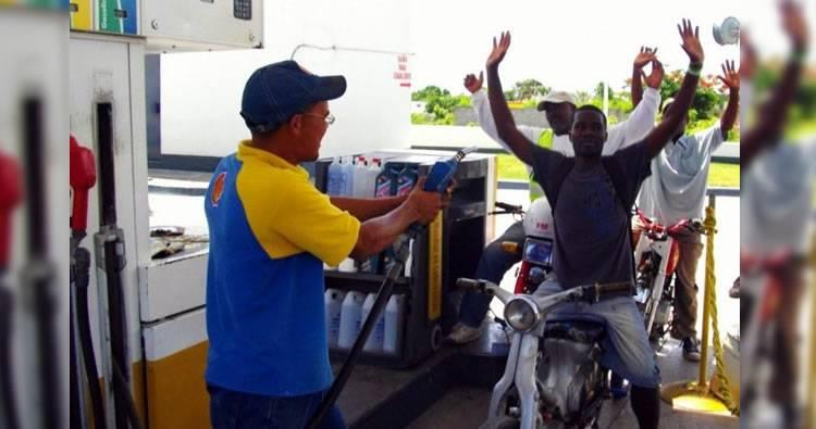 Fenatrado anuncia paro nacional por altos precios de los combustibles