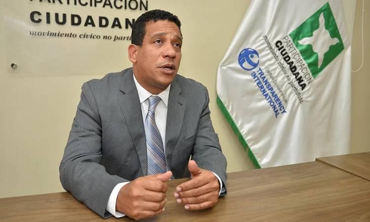 Participación Ciudadana preocupada por contrato que firmó la JCE con Digiworld