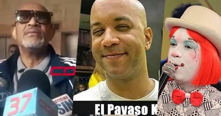 Payaso Kanqui llegaría hoy al país; Nelson Javier 'El Cocodrilo' lo entregará a las autoridades