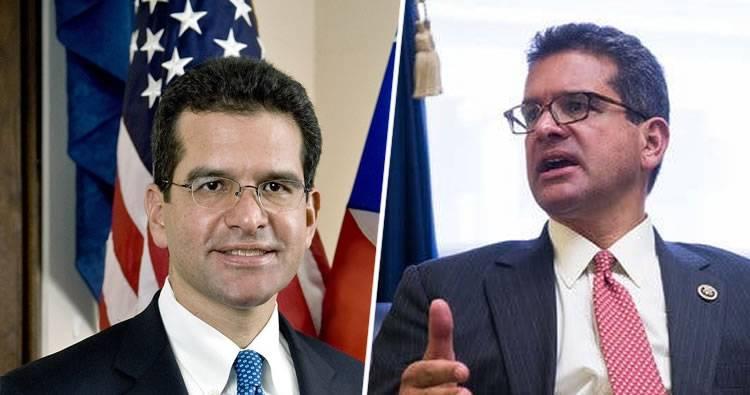 Pedro Pierluisi es el nuevo gobernador de Puerto Rico