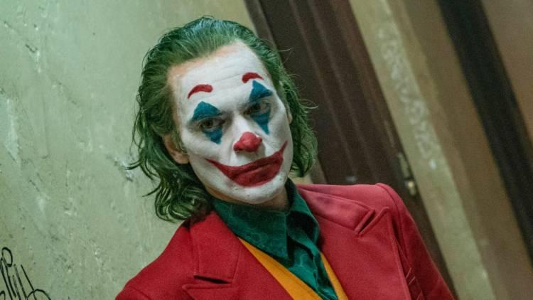 Película 'Joker' bate récord de la película más taquillera de la historia