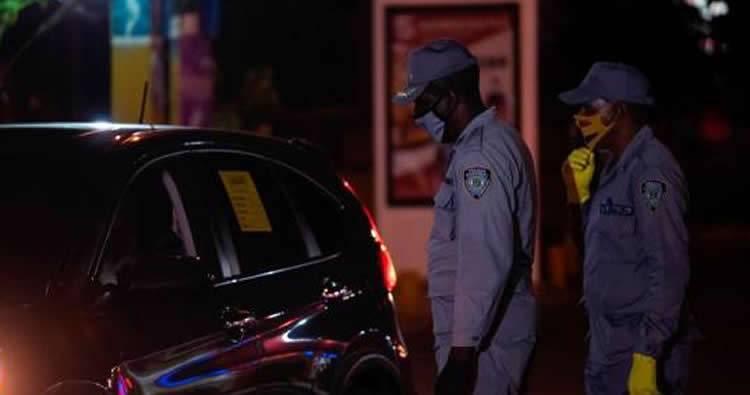 Lo prohibido y permitido en el estado de emergencia de República Dominicana