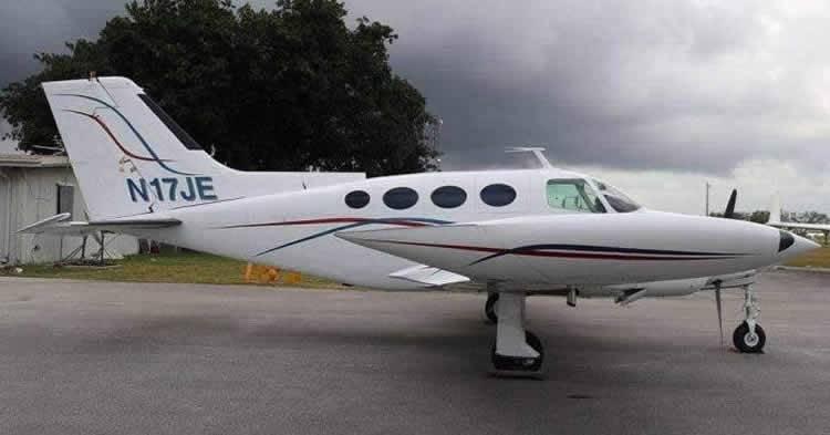 Piloto venezolano de avioneta desaparecida habría huido a Suramérica