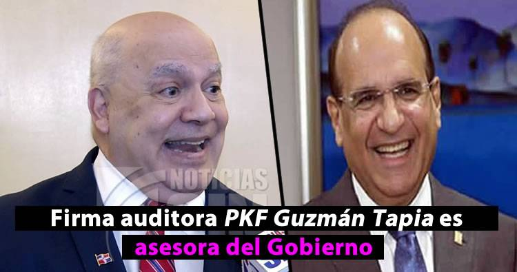 Rechazan auditora PKF Guzmán Tapia por ser asesora de varias instituciones del Gobierno