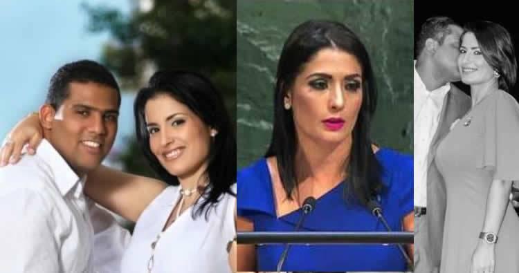 PN suspende a esposo de vicecanciller Marjorie Espinosa