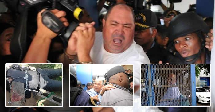 Como la policía pudo resolver el caso Yuniol Ramírez tan rápido
