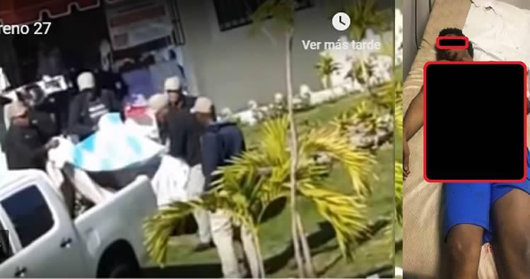 Video desmiente 'intercambio de disparos' durante arresto en Los Girasoles
