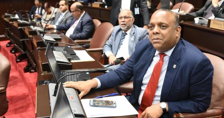 Diputados aprueban préstamo por US$90 millones