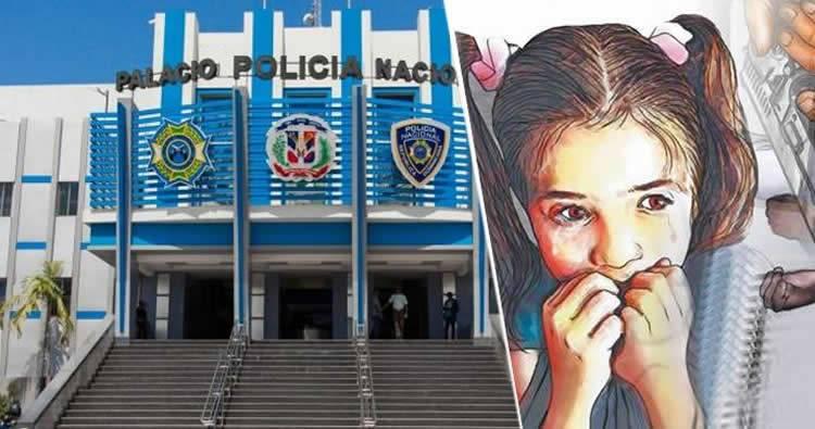 Un primo planificó secuestro niña del colegio según la policía