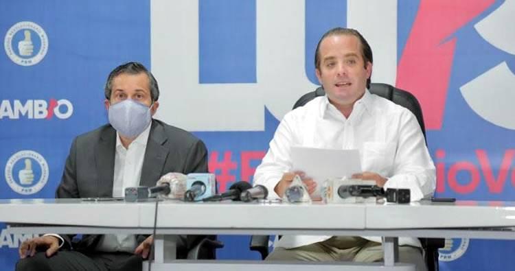 PRM reta al PLD a someterse a una investigación de la Interpol o la DEA, sobre narcotráfico en política