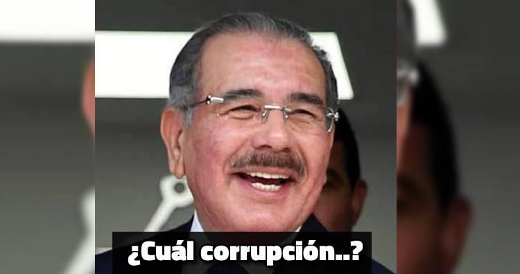 RD es el tercer país de AL con mayor incapacidad para combatir la corrupción