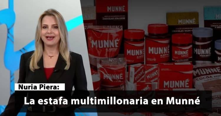 Video: Nuria Piera: La estafa multimillonaria en Munné