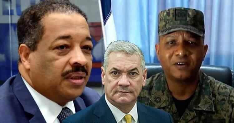 Roberto Rosario dice teniente coronel apoyó a Gonzalo NO actuó solo
