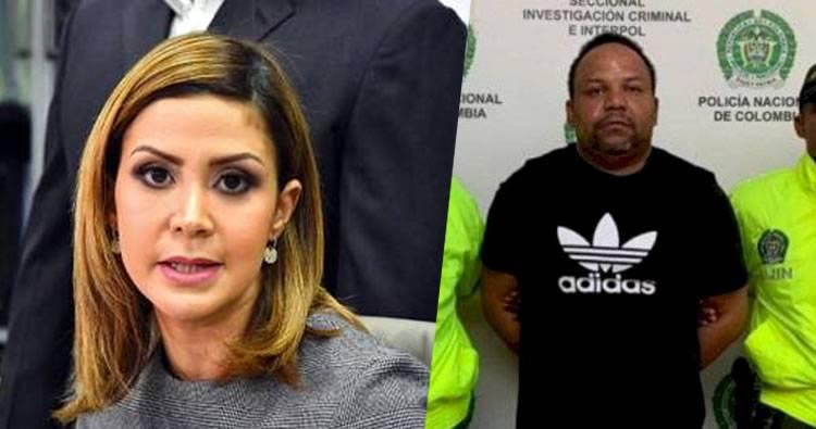 Fiscal Rosalba Ramos no descarta funcionarios apoyaran a César el Abusador