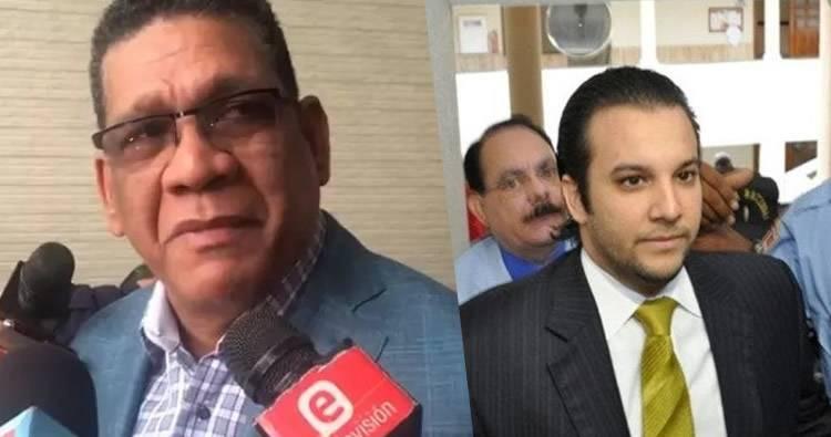 Rubén Maldonado desvincula a Jochi Gómez de supuesta adulteración resultados primarias
