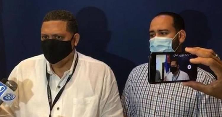 El dinero robado a la junta electoral de Santiago fue sacado en una guagua